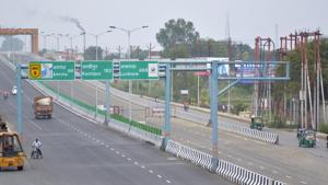 5-km elevated section of Delhi-Meerut expressway opened, helps bypass Pilkhuwa