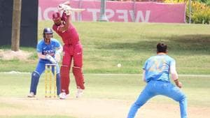 Axar Patel's heroics in vain, West Indies A beat India A in thriller