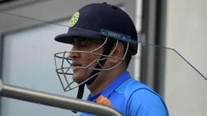 Chief selector MSK Prasad opens up about MS Dhoni retirement