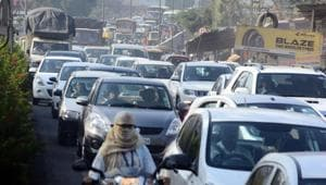 Your space: Heavy vehicles worsen Pune's traffic mess, say residents