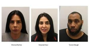 Indian-origin woman convicted of London robbery