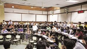 IIM Udaipur's new course to help students adapt to changing technologies