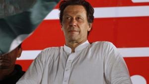Slogans for independent Balochistan raised as Imran Khan's address in US