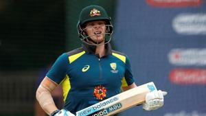 Steve Smith leaving no stone unturned in his preparations for the Ashes.(Action Images via Reuters)
