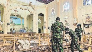 Sri Lanka imposes emergency for fourth month after bombings