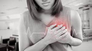 Diabetes-heart failure link stronger in women: Oxford study