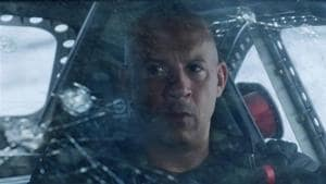 A stuntman was seriously injured on the sets of Vin Diesel's Fast & Furious 9.