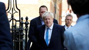 UK PMBoris Johnson's views on the EU: Die-hard eurosceptic or opportunist?
