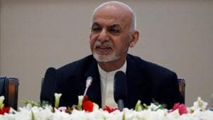 Afghan president seeks 'clarification' after Trump's 'wipe them out' comment