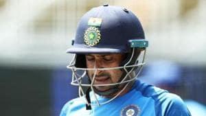 File image of former India cricketer Ambati Rayudu.(Getty Images)