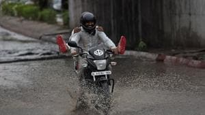 Rains likely in parts of north and central India this week