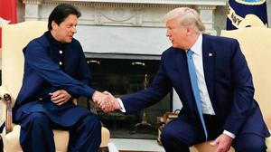 Trump offer faces heat in India, US