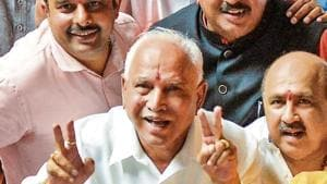 Amid absent MLAs, blistering attacks, a crestfallen CM and victorious opposition