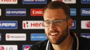 File photo of Daniel Vettori.(REUTERS)