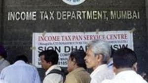 You will have to file income tax returns irrespective of whether tax amount due or not.(HT File)