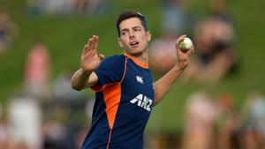 File image of Mitchell Santner(Getty Images)