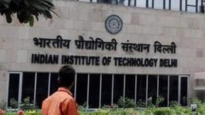 IITs are planning to invite students from Asean countries December onwards.(Sushil Kumar/ Hindustan Times)