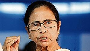 Mamata Banerjee has launched an outreach plan.(ANI Photo)