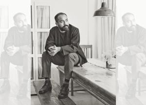 "Personal Agenda with Sanjay Garg: ""One myth  that annoys me is the idea that everything handloom is beautiful"""