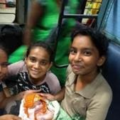A group of 26 cadets, along with their instructor, helped a pregnant woman deliver onboard the Bagh Express.(HT FILE)