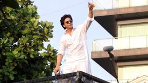 Shah Rukh Khan plans to make a Hindi film on the Spanish series Money Heist.