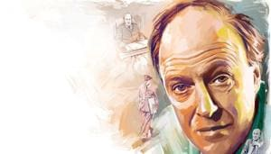 One of the world's best-selling children's authors, Roald Dahl was named after Roald Amundsen, the adventurer from Norway, who was the first man to reach the South Pole in 1911.(Illustration: Gajanan Nirphale)