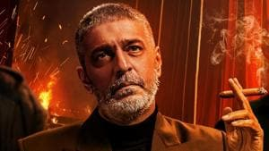 Chunky Panday plays a villain named Devraj in Saaho.