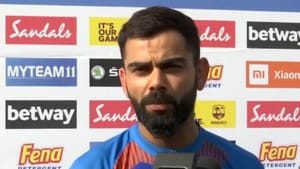India vs WI: Keeping India on top is priority, 2023 WC too far, says Kohli