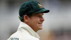 File image of Australia cricketer Steve Smith.(Action Images via Reuters)