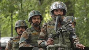 The US is closely following India's legislation regarding the new territorial status and governance of Jammu and Kashmir, a State Department official said on Wednesday(AP)