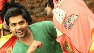 Simbu is currently shooting for the Tamil remake of hit Kannada film, Mufti.