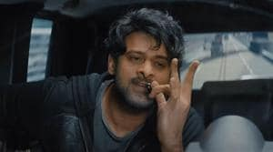 Saaho trailer: Prabhas plays with expensive and lethal toys in his next action film.