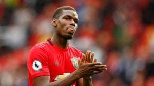 Paul Pogba(Action Images via Reuters)