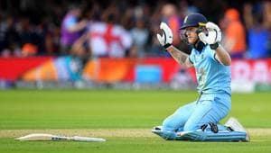 File image of Ben Stokes(Getty Images)