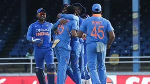 Team India's administrative manager to be reprimanded in West Indies