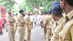 According to the police, two couples had booked two rooms at the guest house on August 10 around 4pm.