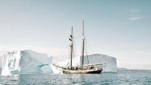 Arctic cruises accused of leaving indigenous people in the cold. (Representational image)(Unsplash)