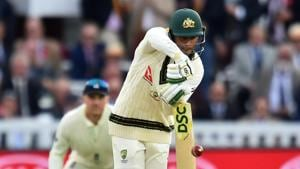 England vs Australia live score Ashes 2019 2nd Test Day 3 at Lord's(AFP)