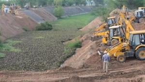 SYL meet: Fresh round inconclusive; Punjab, Haryana stick to their stance