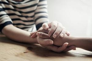 Moving forward, with help: Who needs grief counselling, how does it work?