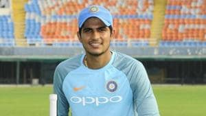 'Pressure and expectations never come to my head,' Shubman Gill riding high on confidence after tour of West Indies