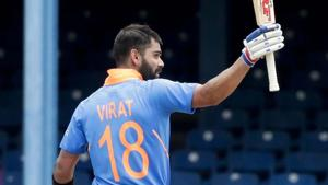 DDCA to name Ferozshah Kotla stand in honour of Virat Kohli