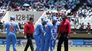India vs West Indies: BCCI informs Indian High Commission in Antigua about hoax terror threat
