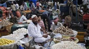 If food prices continue to be depressed for a long time, rural demand will be difficult to revive. A widening of the food security programme in India, which moves beyond cereals and focuses on sectors such as horticulture and dairy, can give a boost to demand for these food items.(Reuters File Photo)