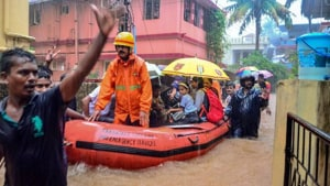 Punjab on edge as rivers in spate; army, NDRF out