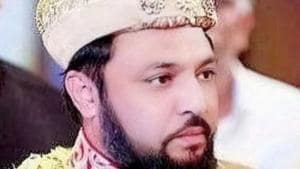 Prince Habeebuddin Tucy argues that as the descendant of Mughals, he has a right to the Babri Masjid-Ram Janmabhoomi .(Photo: @Princeofmoghals/ Twitter)