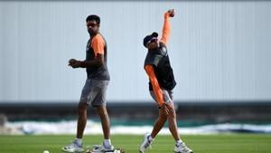 India vs West Indies:Ashwin's record versus Kuldeep's guile - Harbhajan picks India's No 1 spinner for Test series