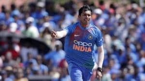 India vs West Indies: Navdeep Saini to remain with Indian team for Test series as cover