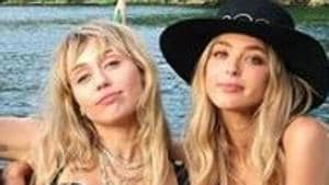Miley Cyrus and Kaitlynn Carter are both coming out of relationships.