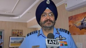 No one drives cars as old as those jets: IAF chief on MiG-21 fighters